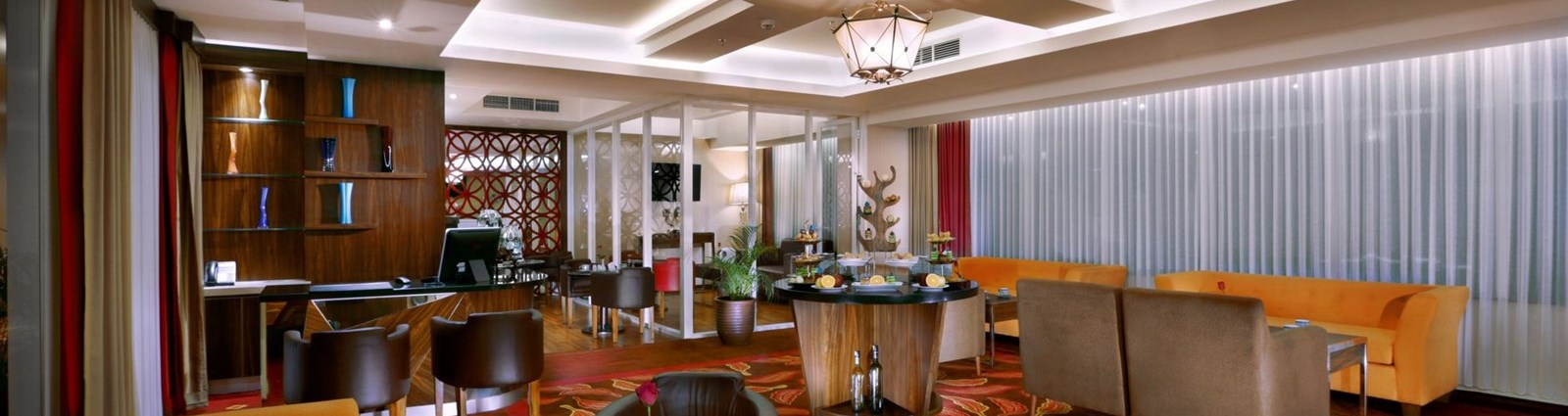 The alana yogyakarta hotel convention center