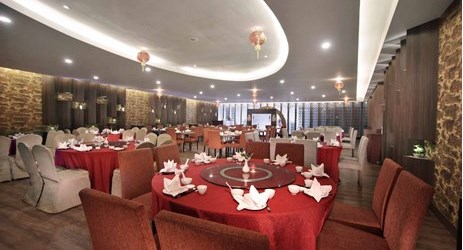 Enjoy chinese gourmet cooked with freshest ingredients in kupang
