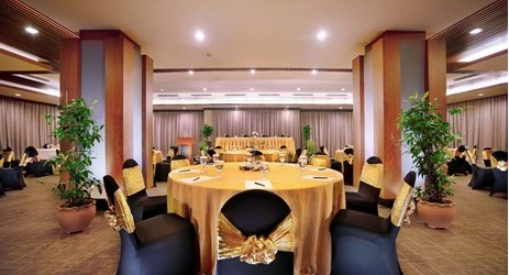 Elegant and well equipped venue is perfect for your gathering