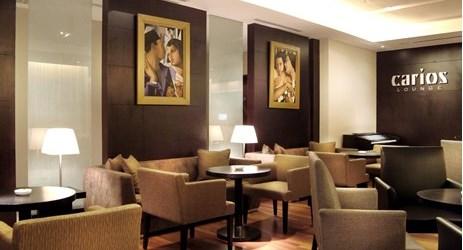 Carios Lounge