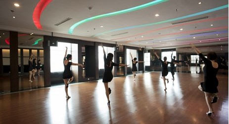 Enjoy spacious dance floor with the twist of tange, salsa or modren dance. Its also the best venue to hold a dance par