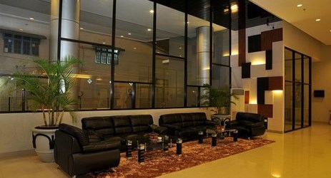 The Lounge gives you the opportunity to enjoy the very best place in the city offering great service
