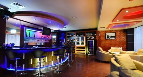 We combined both luxury and comfort into the decor of Wine Lounge. Hand picked wine selection will surely satisfy your needs of good wine