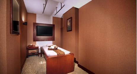 A clean and comfortable place to pampering treatment suits to your needs while have a business or holiday in Samarinda