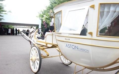 Aston Cirebon Offer Wedding Packages