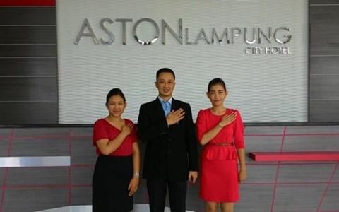 Nginap di Aston Lampung City Hotel Hanya Rp 388 ribu, Berlaku Hingga Akhir Tahun