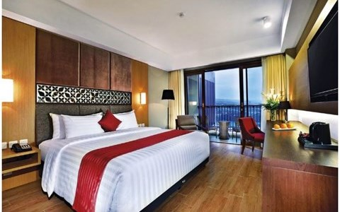 Introducing Aston Sentul Lake Resort and Conference Center