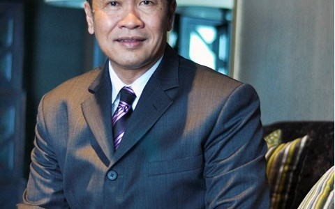 Aston Priority Simatupang Hotel & Conference Center Introduces New General Manager