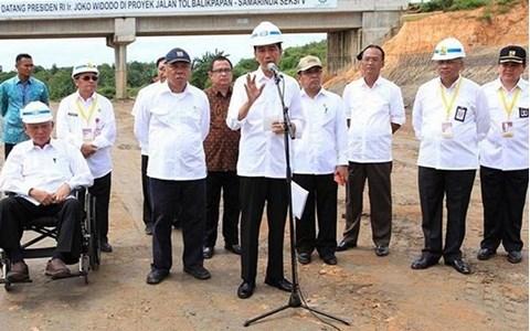 Proyek Jalan Tol Jangan Sampai Terkendala Pembebasan Lahan