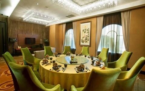 Chinese food sensation at Grand Aston Cityhall Medan