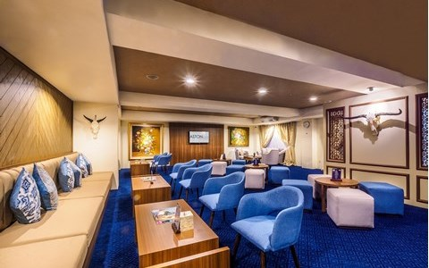 New Crew Lounge Facilities at Aston Kuta Hotel & Residence