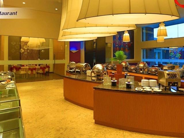 jade restaurant aston jambi hotel conference center facilities services