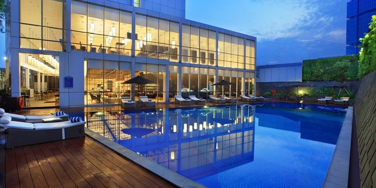 Aston Priority Simatupang And Conference Center