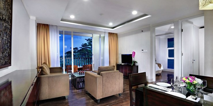 Feel At Home In Th E Our Condotel 2 Rooms The Ideal Choice For A