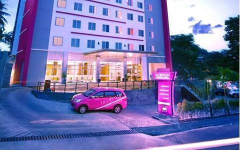 Favehotel Padjajaran Raih Wajib Pajak Terbaik Ke 3 2015