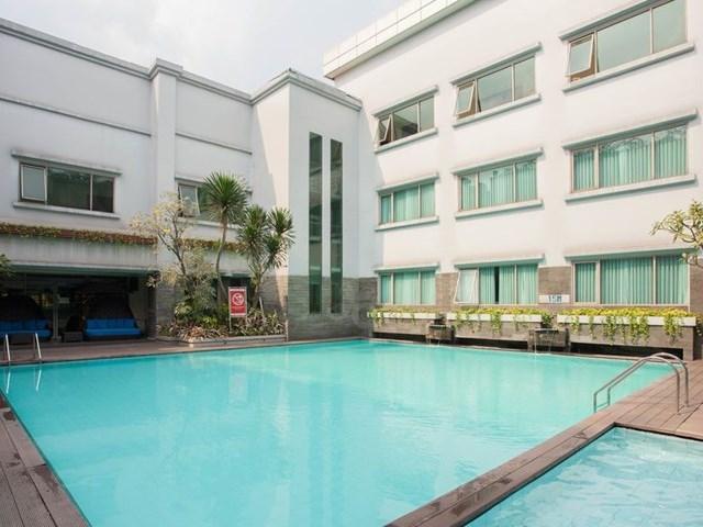 Favehotel Premier Cihampelas Facilities Services