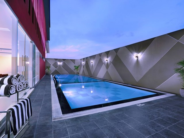 Favehotel Rungkut Facilities Services