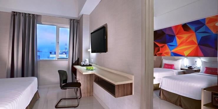 Connecting Rooms Davanzati Hotel: Photos, Videos & 360 Tour