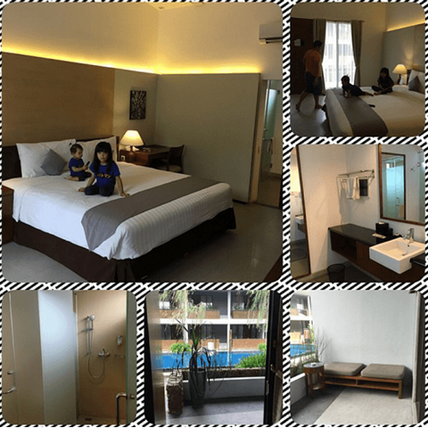Hotel Neo+ Green Savana Sentul City - room photo 15164731