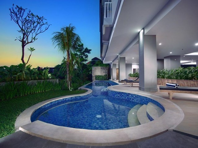 Hotel Neo Denpasar Facilities And Services